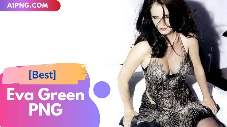 [BEST 200+] » Eva Green PNG [HD Transparent Background]