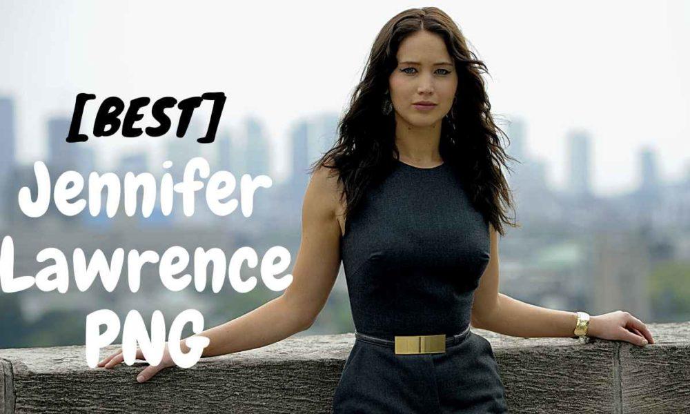 [Best 50+] – Jennifer Lawrence PNG [1-Click Download]