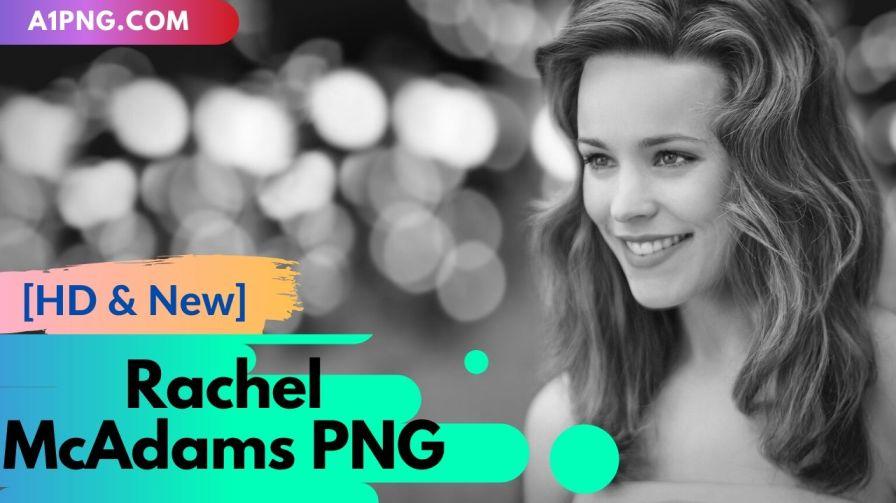 Rachel McAdams PNG