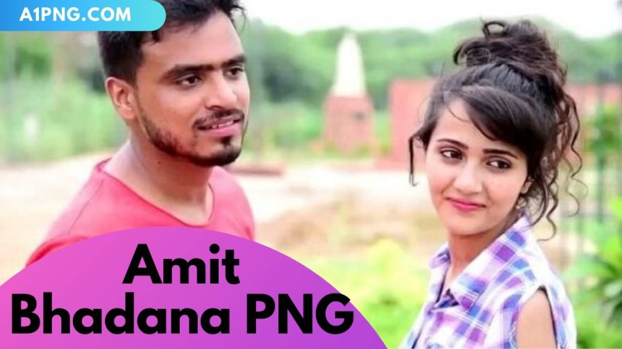 [New & Latest 25+] » Amit Bhadana PNG » Hd PNG