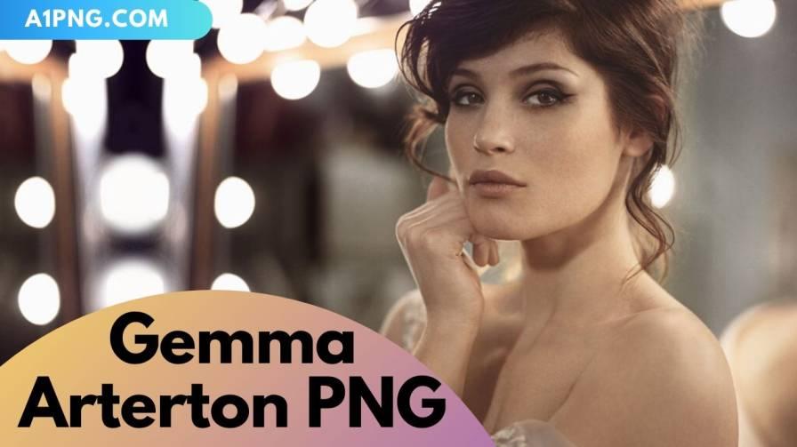 Gemma Arterton PNG