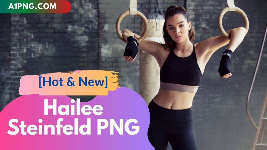 [Best 150+] » Hailee Steinfeld PNG [HD Transparent Background]