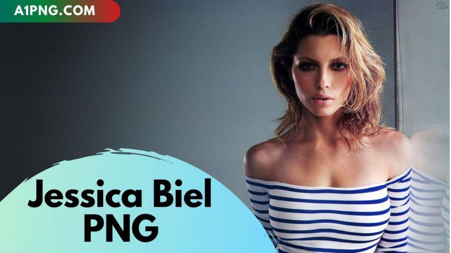 [Best 70+] » Jessica Biel PNG [HD Transparent Background]
