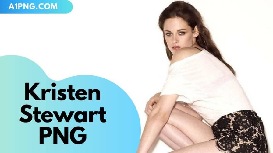 Kristen Stewart PNG