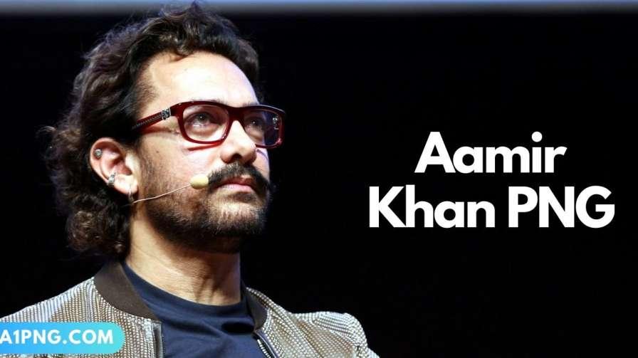 Aamir Khan PNG