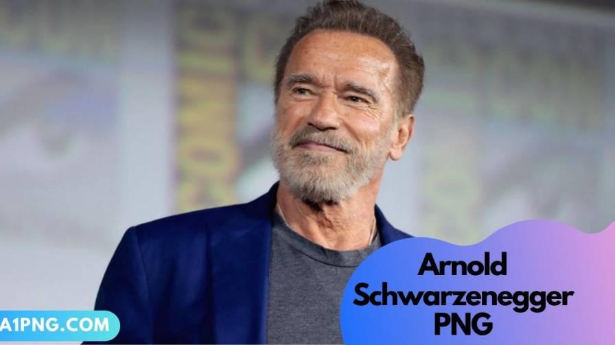 [Best 50+]» Arnold Schwarzenegger PNG» HD Background