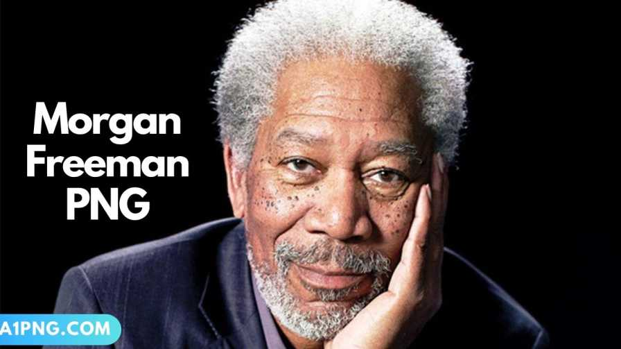 Morgan Freeman PNG