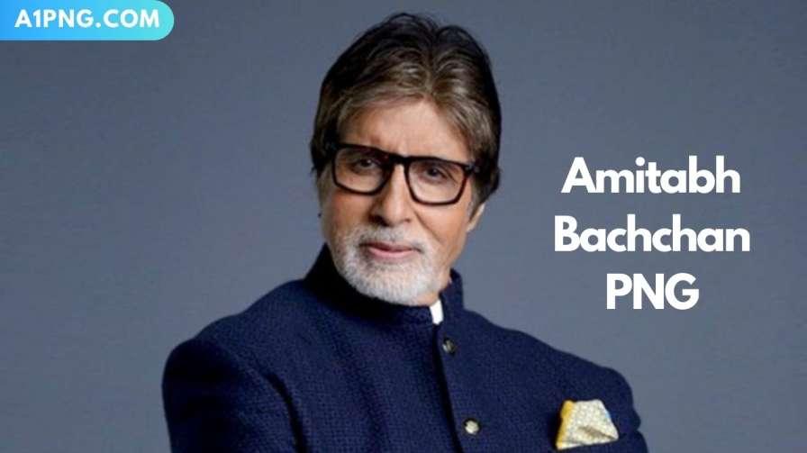 [Best 45+]» Amitabh Bachchan PNG, Logo, ClipArt [HD background]