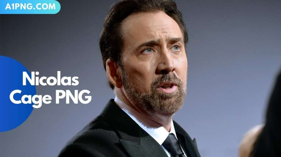 [Best 80+]» Nicolas Cage PNG » HD Transparent Background