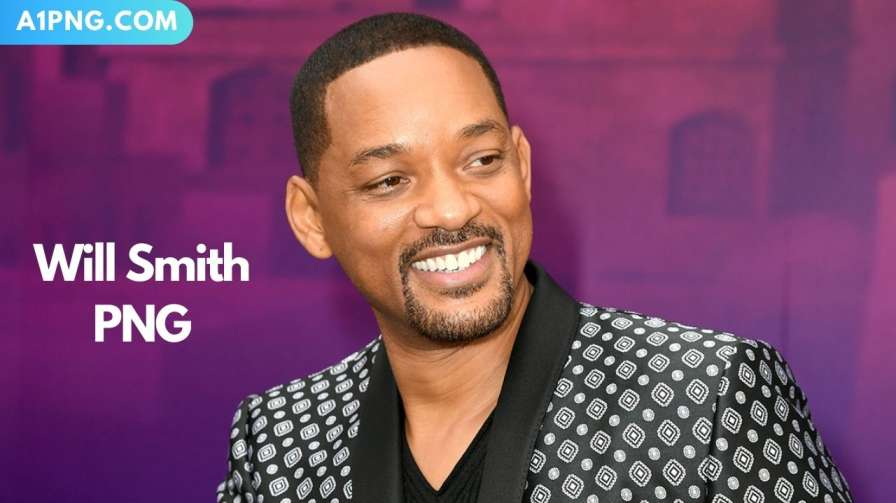[Best 70+]» Will Smith PNG, Logo, ClipArt [HD Background]