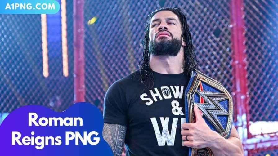 [Best 200+]» Roman Reigns PNG, Logo, ClipArt [HD Background]