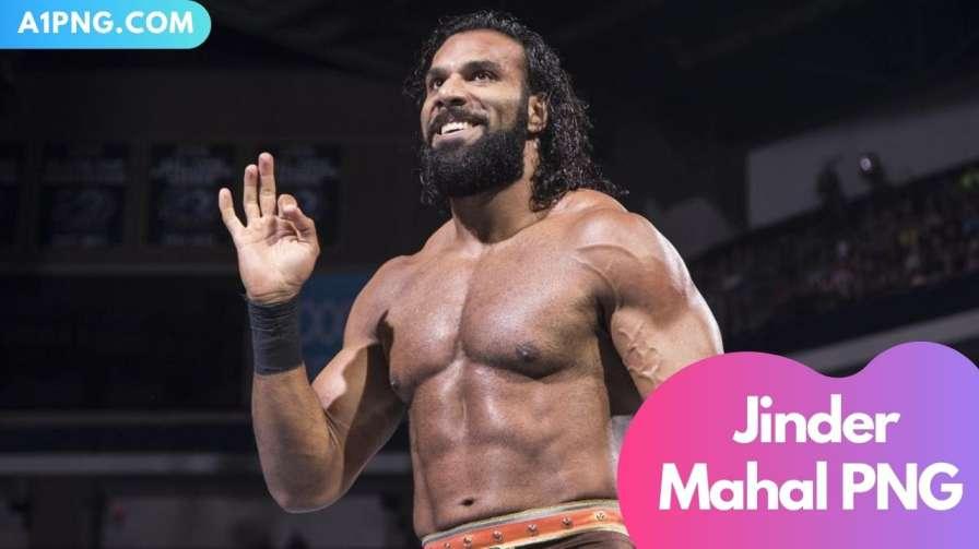 [Best 50+]» Jinder Mahal PNG, Logo, ClipArt [HD Background]