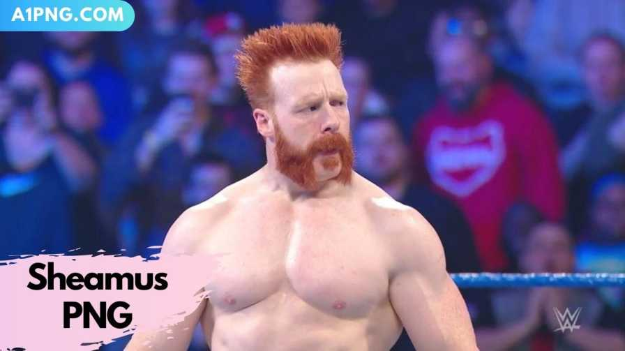[Best 60+]» Sheamus PNG» HD Transparent Background