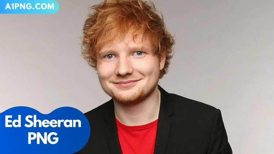 [Best 30+]» Ed Sheeran PNG, ClipArt, Logo & HD Background