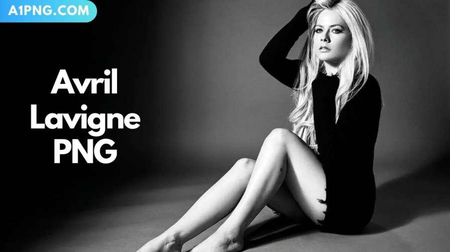 [Hot 100+] » Avril Lavigne PNG » HD Transparent Background