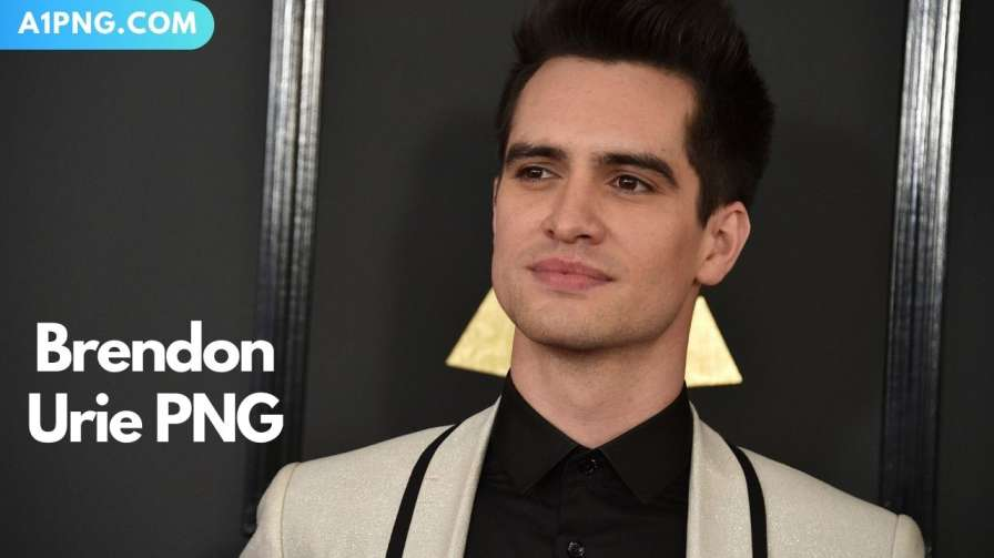 [Best 70+]» Brendon Urie PNG, ClipArt, Logo & HD Background