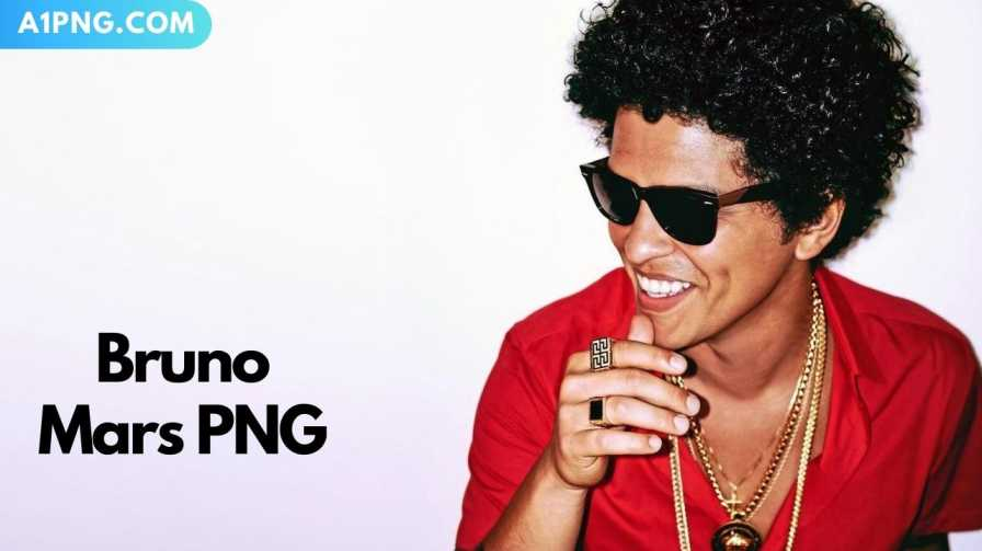[Best 60+]» Bruno Mars PNG, Logo, ClipArt [HD Background]