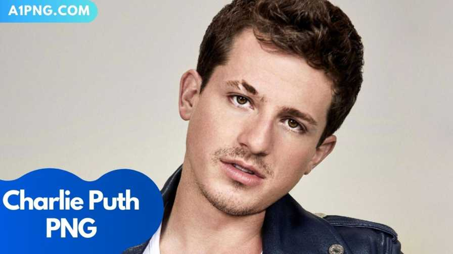 [Best 40+]» Charlie Puth PNG» HD Transparent Background