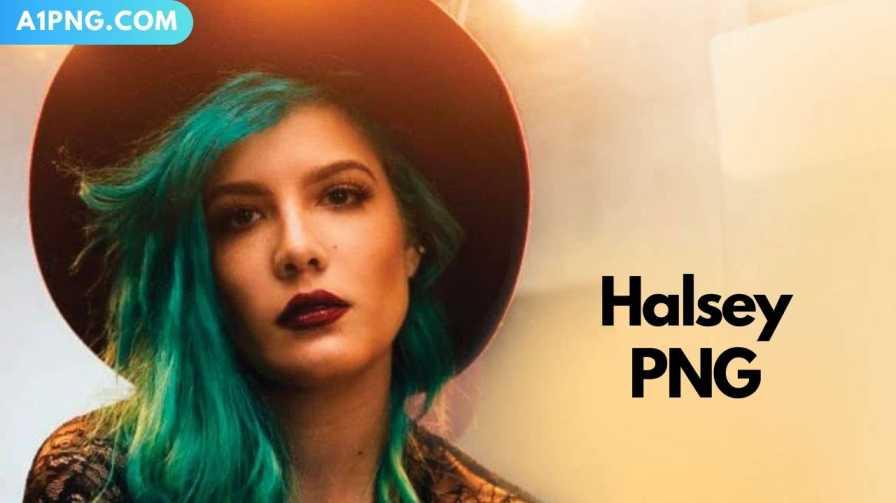 [Best & Hot 80+] » Halsey PNG, ClipArt, Logo