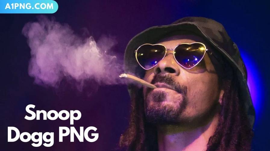 [Best 70+] » Snoop Dogg PNG » HD Transparent Background
