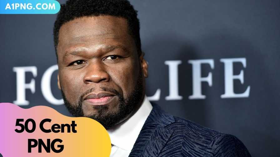 [Best 100+]» 50 Cent PNG» HD Transparent Background