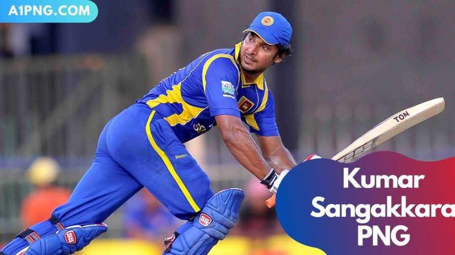 [Best 100+] » Kumar Sangakkara PNG [HD Transparent Background]