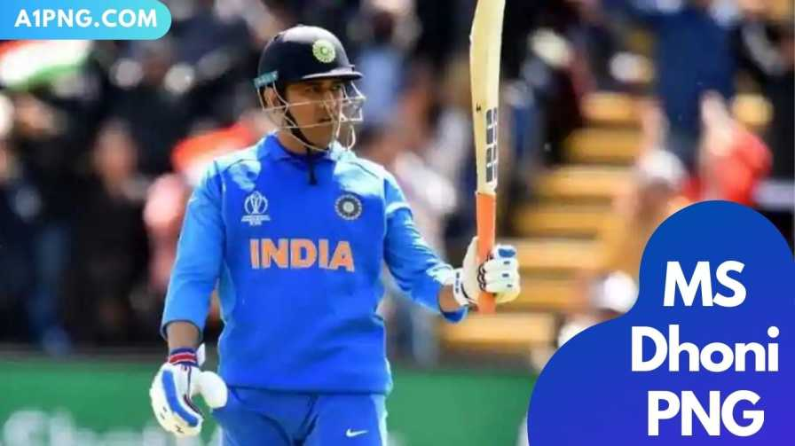[Best 90+]» MS Dhoni PNG, Logo, ClipArt [HD Background]