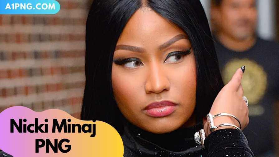 [Best & Hot 200+]» Nicki Minaj PNG, ClipArt [HD Background]