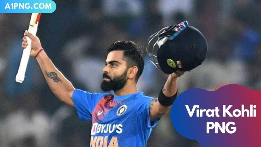 [Best 250+] » Virat Kohli PNG [HD Transparent Background]