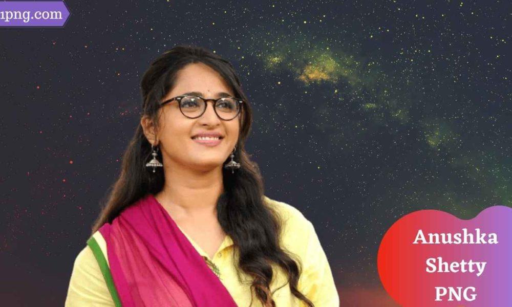[Best 57+] Anushka Shetty PNG » Hd Transparent Background