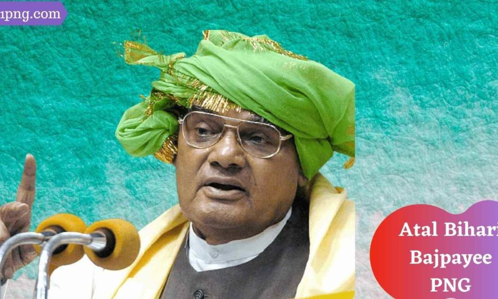 [Best 61+] Atal Bihari Vajpayee PNG » Hd Transparent Background