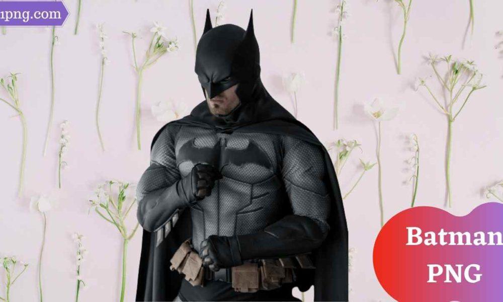 [Best 75+] Batman PNG » Hd Transparent Background