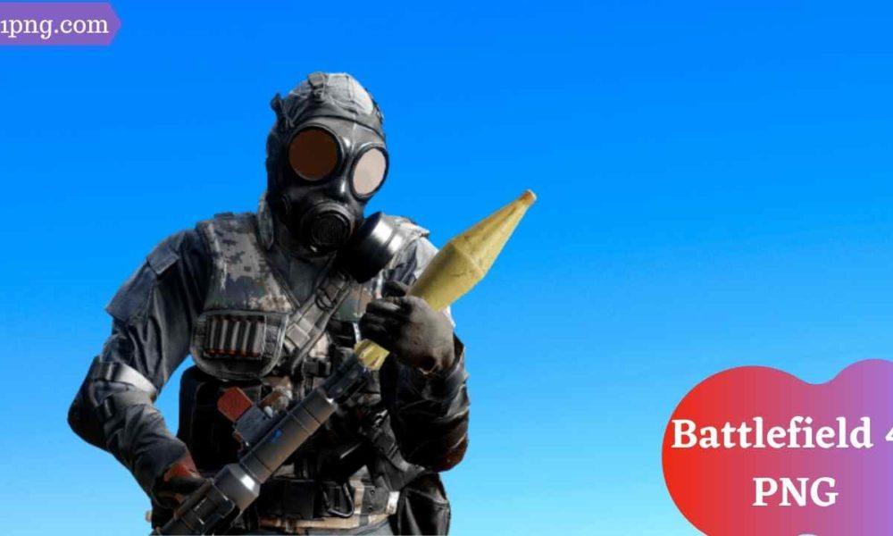 [Best 121+] Battlefield 4 PNG » Hd Transparent Background