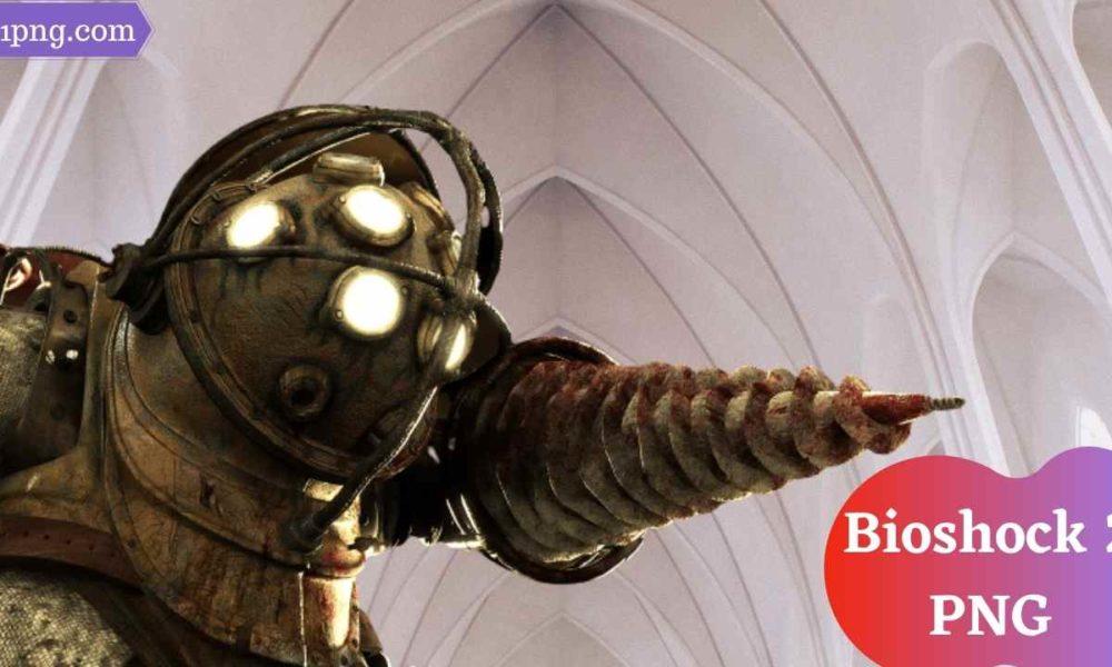 [Best 101+] Bioshock 2 PNG » Hd Transparent Background