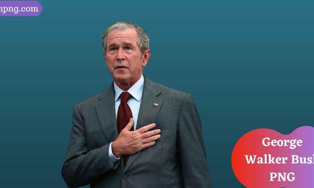 [Best 81+] George Walker Bush » Hd Transparent Background