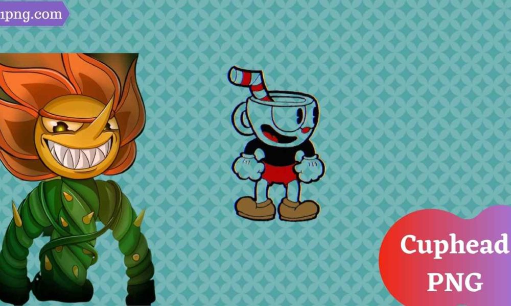 [Best 96+] Cuphead PNG » Hd Transparent Background