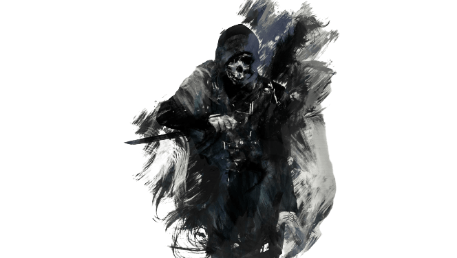 dishonored png