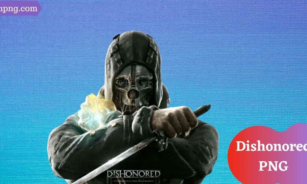 [Best 51+] Dishonored PNG » Hd Transparent Background