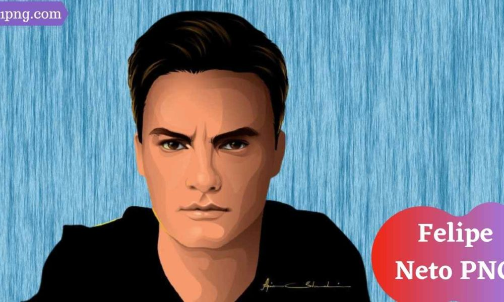 [Best 31+] Felipe Neto PNG » Hd Transparent Background