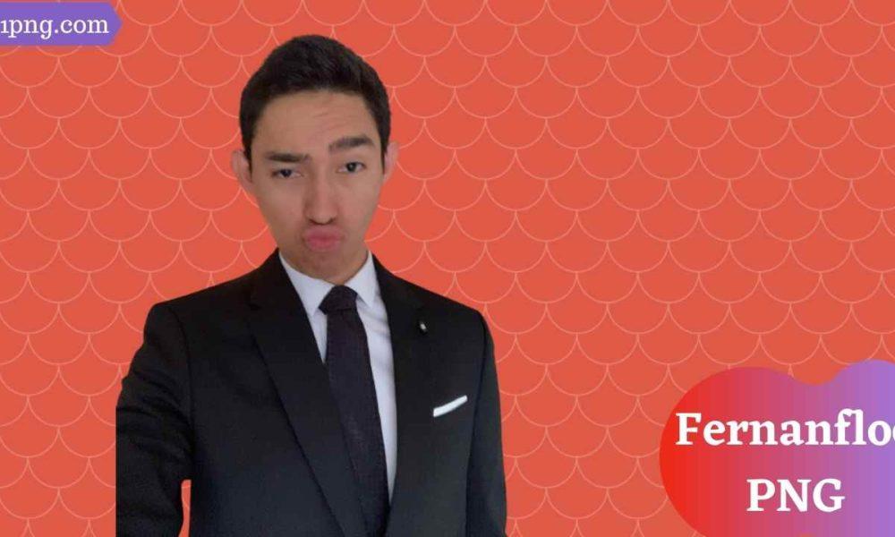 [Best 41+] Fernanfloo PNG » Hd Transparent Background