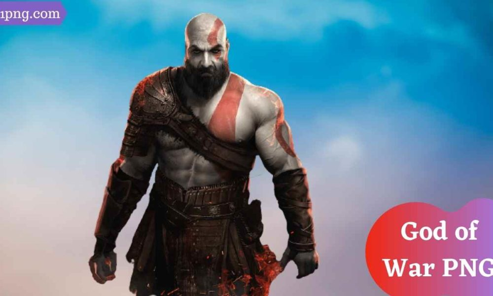 [Best 39+] God of War PNG » Hd Transparent Background