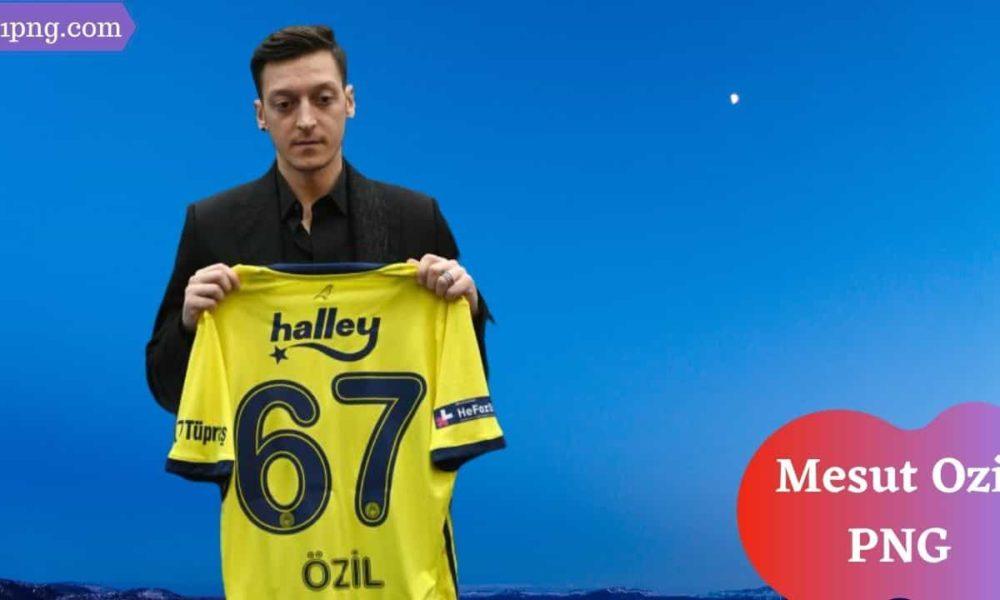 [Latest 83+] Mesut Ozil PNG » Hd Transparent Background