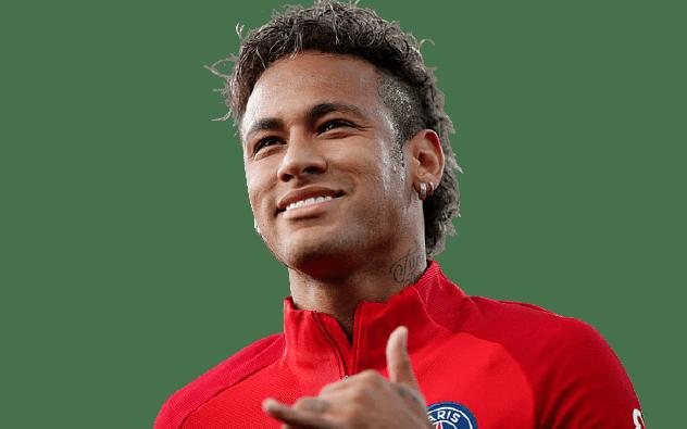 neymar png