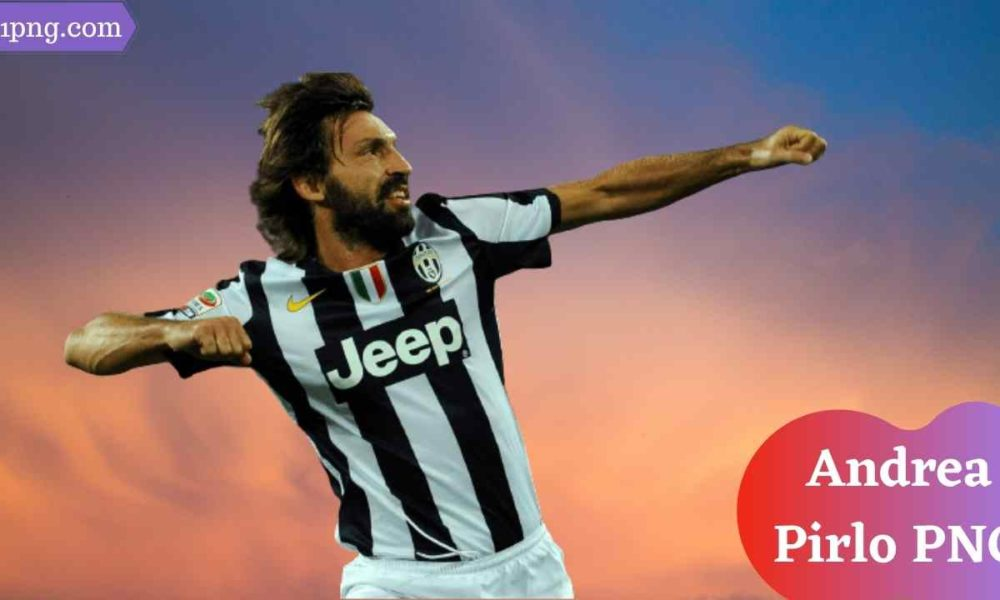 [Best 48+] Andrea Pirlo PNG » Hd Transparent Background