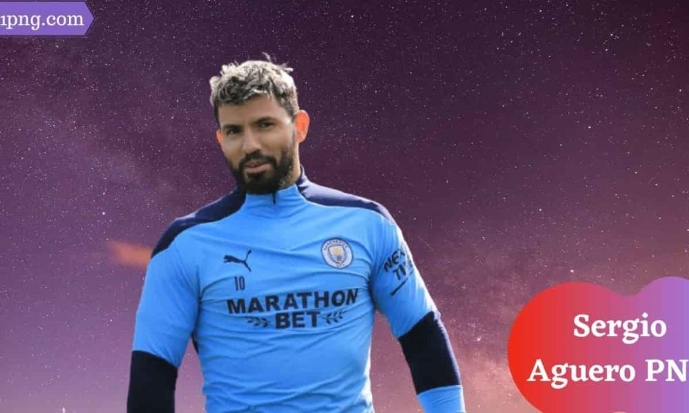 [Top 69+] Sergio Aguero PNG » Hd Transparent Background
