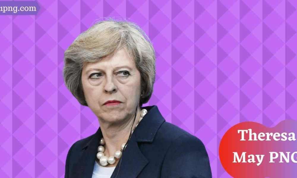 [Best 81+] Theresa May PNG » Hd Transparent Background