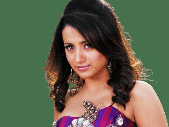 Trisha Krishnan PNG