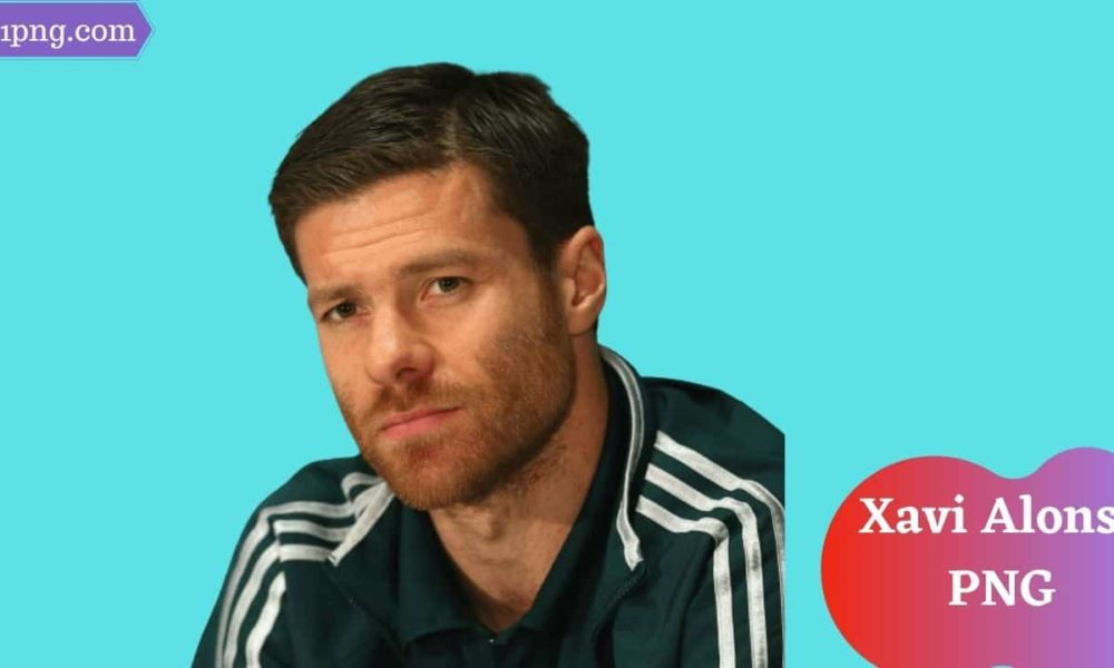 [Top 50+] Xabi Alonso PNG » Hd Transparent Background