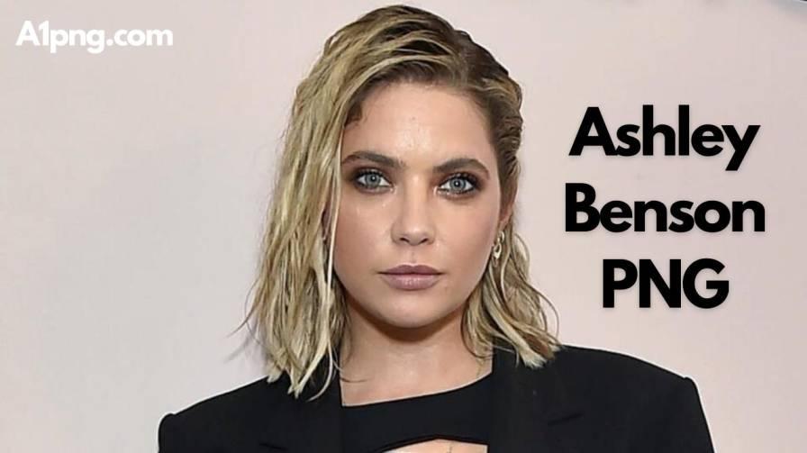 [Best 60+]»  Ashley Benson PNG» HD Transparent Background
