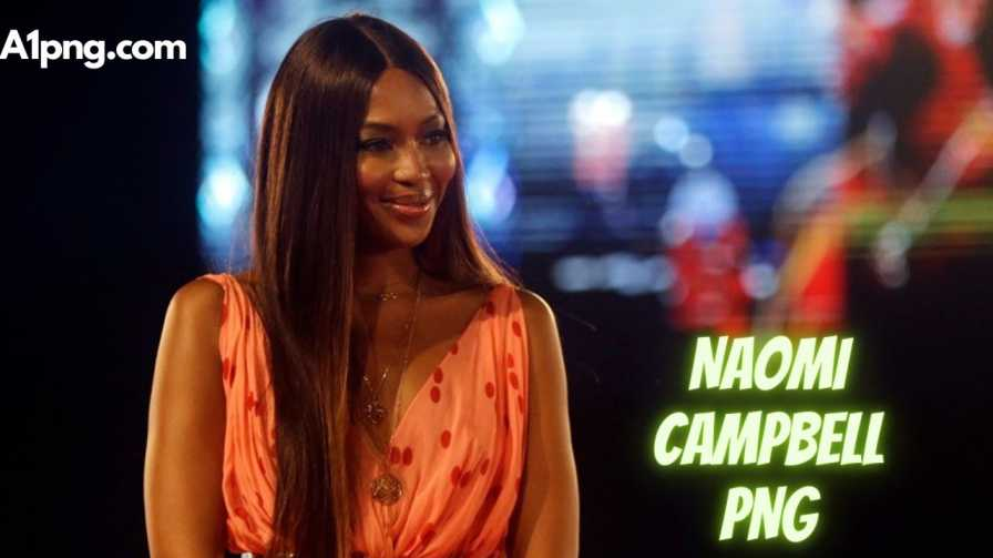 [Best 170+]» Naomi Campbell PNG, ClipArt, Kiss, Hot & Best [HD Background]